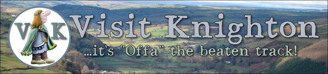 Visit Knighton